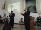 Batistos e Celebração da Ceia - 09/09/2012